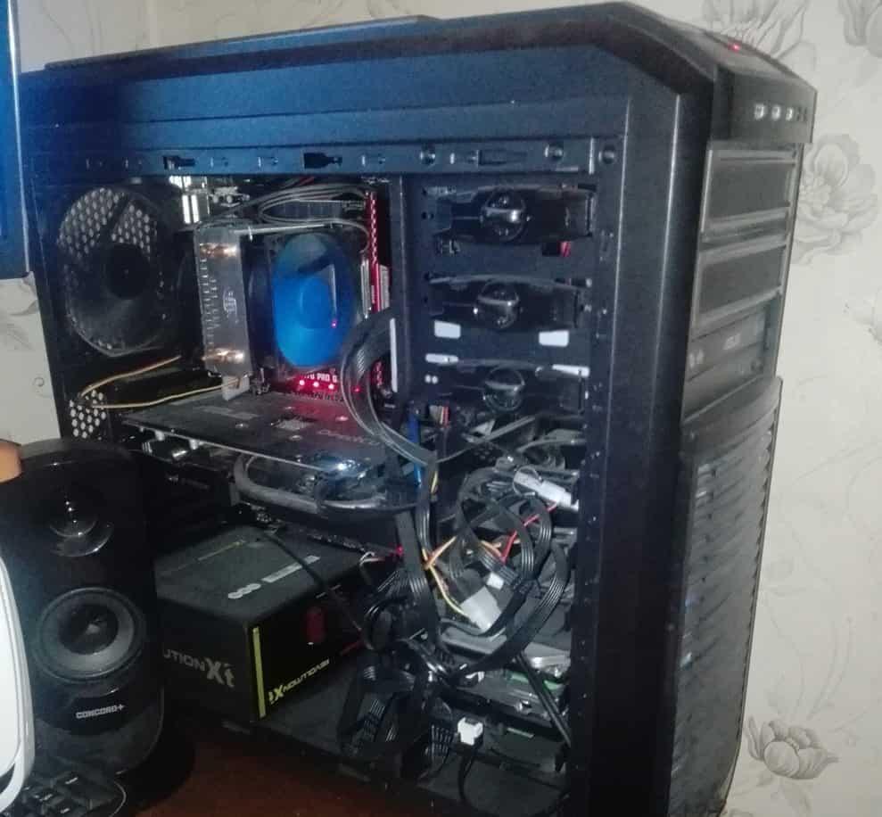 سرویس کامپیوتر سیار