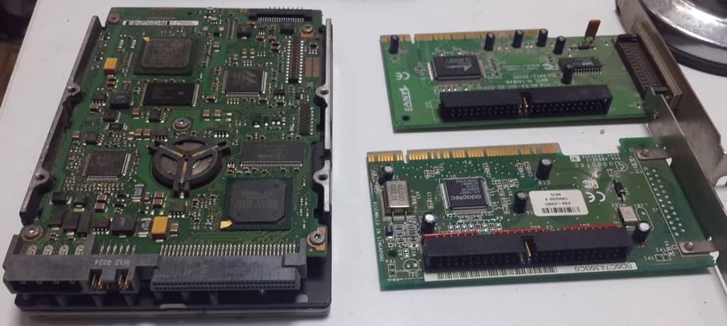 اسکازی SCSI