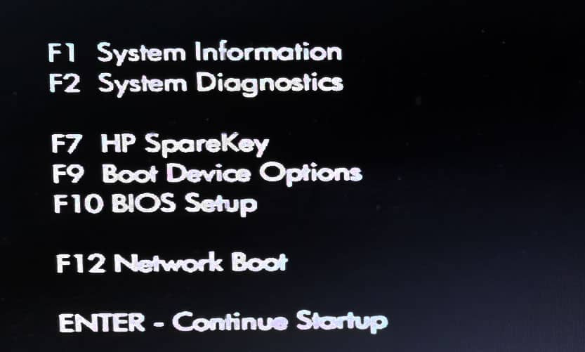 آموزش نصب ویندوز XP روی لپ تاپ و کامپیوتر