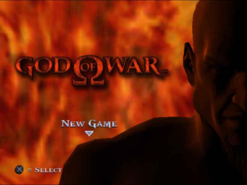 دانلود بازی خدای جنگ 1 و 2 برای کامپیوتر - God Of War 1 & 2 for PC