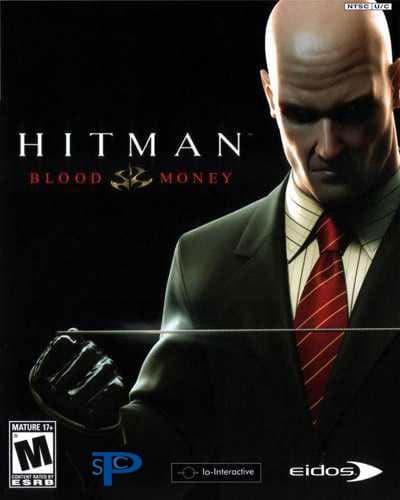 دانلود بازی Hitman 4: Blood Money برای کامپیوتر PC