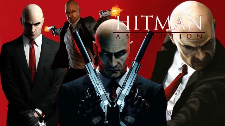دانلود بازی Hitman 5: Absolution برای کامپیوتر PC
