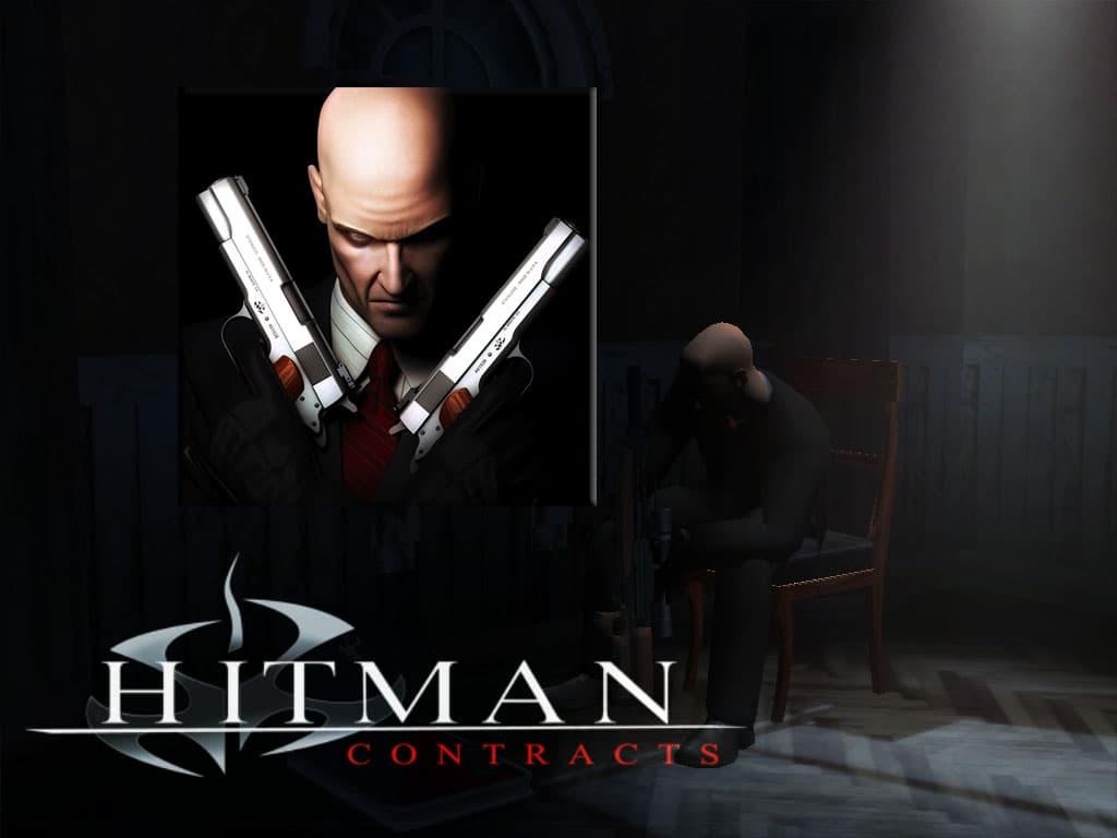 دانلود بازی Hitman 3: contracts برای کامپیوتر PC