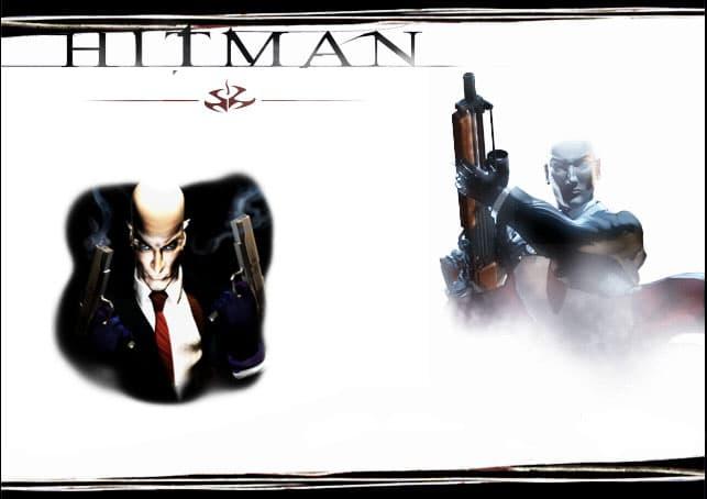 دانلود بازی Hitman: Codename 47 برای کامپیوتر PC