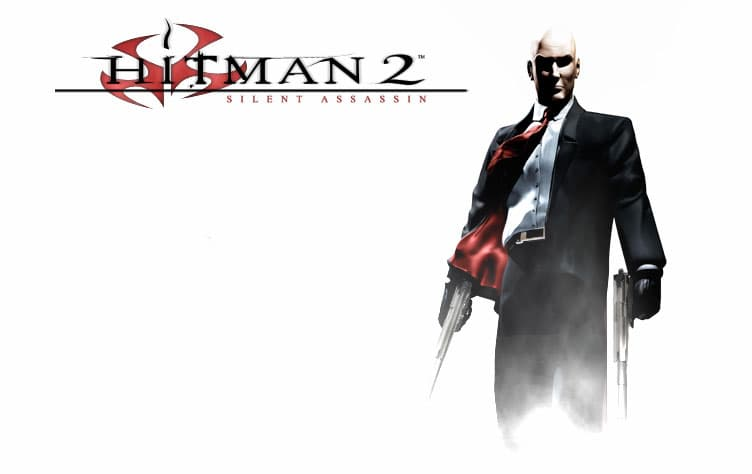 دانلود بازی Hitman 2: Silent Assassin برای کامپیوتر