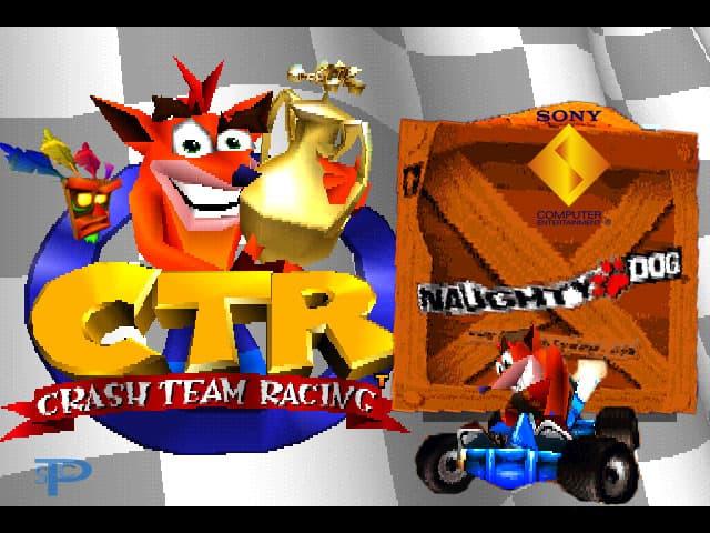 دانلود بازی کراش ماشینی Crash 4 Team Racing برای کامپیوتر PC