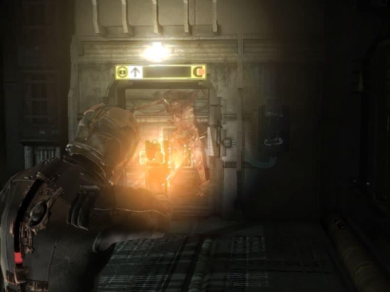 دانلود بازی ترسناک Dead Space 1 برای کامپیوتر PC - دد اسپیس یک