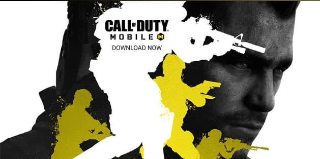 دانلود بازی Call Of Duty: Mobile برای اندروید و IOS