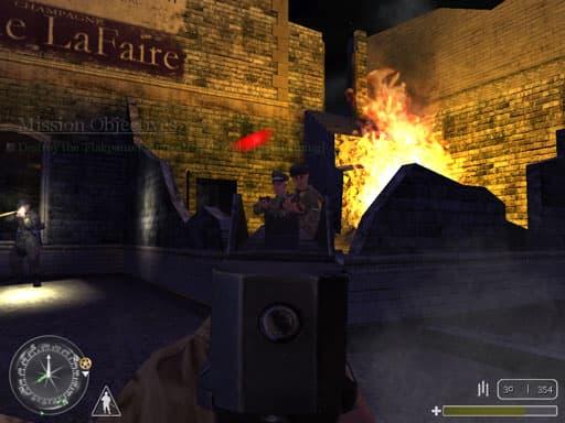 دانلود بازی ندای وظیفه 1 و 2 Call Of Duty برای کامپیوتر PC