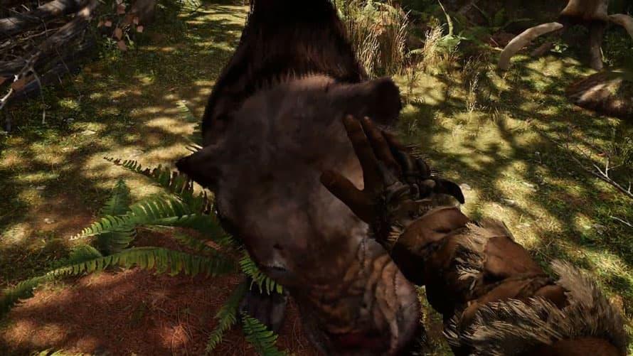 دانلود بازی فارکرای پریمال Far cry Primal برای کامپیوتر PC