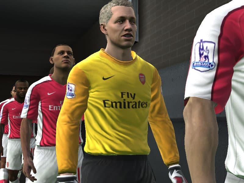 دانلود بازی فوتبال فیفا FIFA 2010 برای کامپیوتر PC