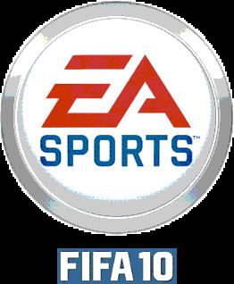 بازی فیفا 2010   FIFA 2010