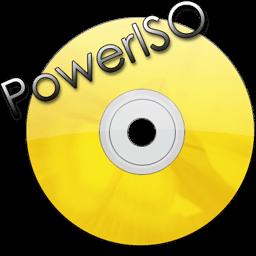 دانلود نرم افزار PowerISO مدیریت فایل ISO برای کامپیوتر PC