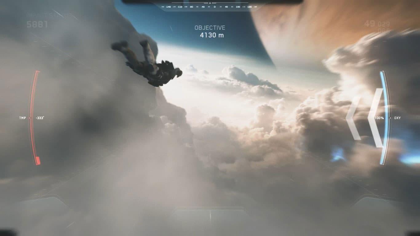 دانلود بازی Call Of Duty 13: Infinite Warfare برای کامپیوتر PC