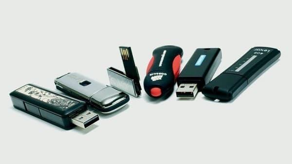 حل مشکل رایت پروتکشن از یو اس بی فلش درایو و مموری کارت - نرم افزار write protection از USB drives و memory cards