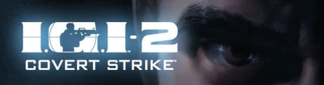 دانلود بازی IGI 2 Covert Strike برای کامپیوتر PC - آی جی آی ضربه پنهانی برای پی سی