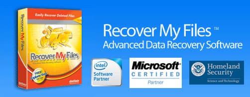دانلود برنامه GetData Recovery My Files نرم افزار ریکاوری برای کامپیوتر