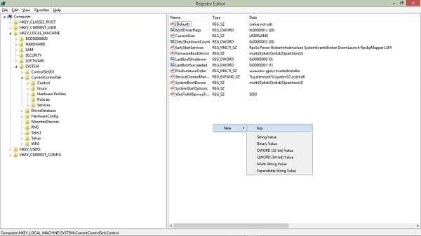 حل مشکل write protection از USB drives و memory cards