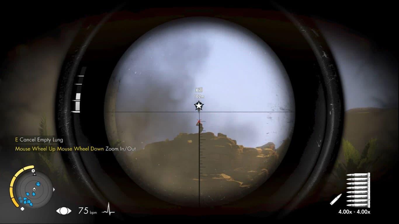 دانلود بازی Sniper Elite 3 برای کامپیوتر PC
