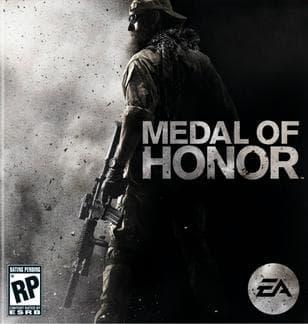 دانلود بازی Medal Of Honor 2010 برای کامپیوتر PC