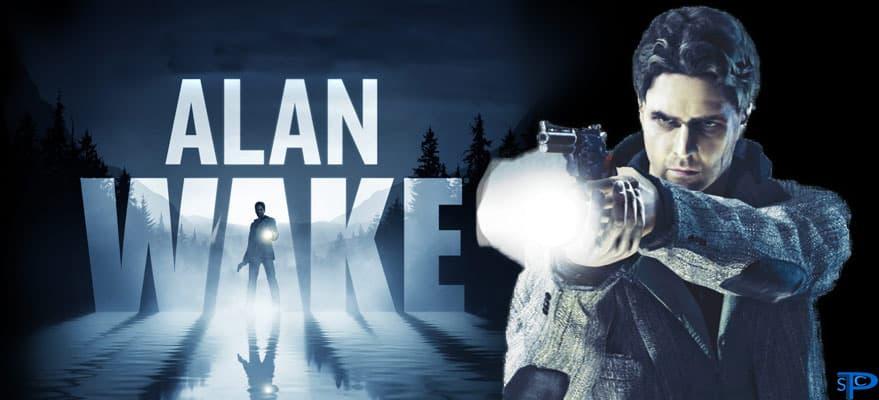 دانلود بازی Alan Wake برای کامپیوتر PC