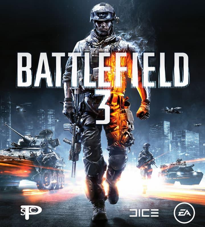 دانلود بازی Battlefield 3 برای کامپیوتر PC