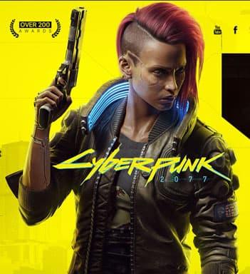 دانلود بازی Cyberpunk 2077 برای کامپیوتر PC