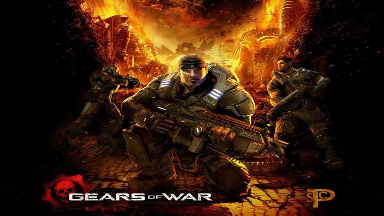 دانلود بازی Gears of War 1 برای کامپیوتر PC