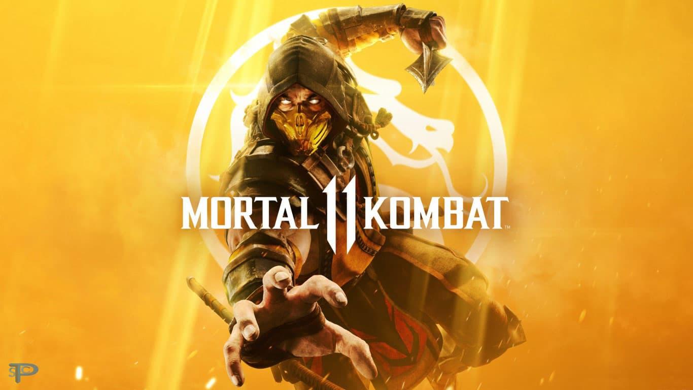 دانلود بازی مورتال کمبت 11 Mortal Kombat برای کامپیوتر PC