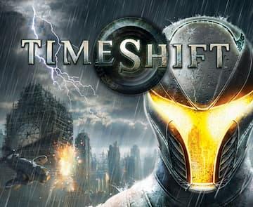 دانلود بازی Timeshift برای کامپیوتر PC