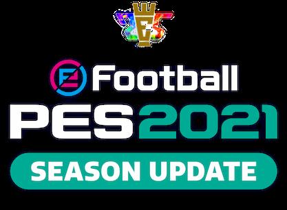 دانلود بازی eFootball PES 2021 Season Update برای کامپیوتر