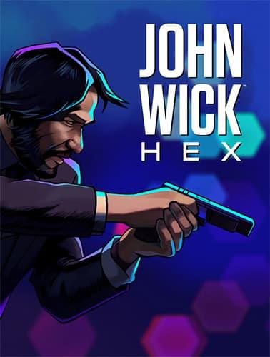 دانلود بازی John Wick Hex برای کامپیوتر PC