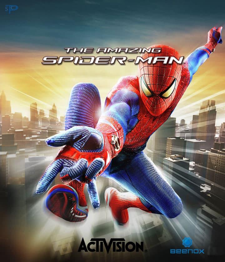 دانلود بازی The Amazing Spider Man 1 برای کامپیوتر PC