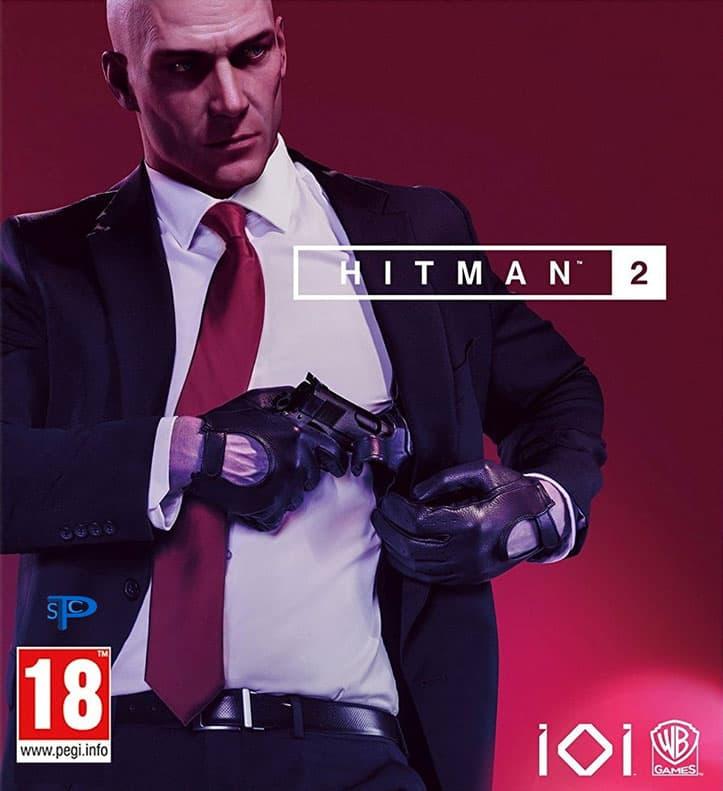دانلود بازی HITMAN 2 برای کامپیوتر PC