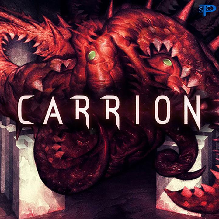 دانلود بازی Carrion برای کامپیوتر PC