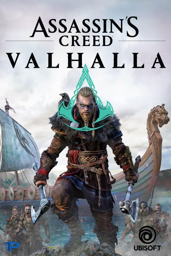 دانلود بازی Assassin's Creed Valhalla برای کامپیوتر PC