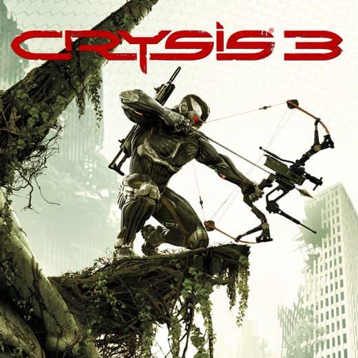 دانلود بازی Crysis 3: Digital Deluxe Edition برای کامپیوتر PC