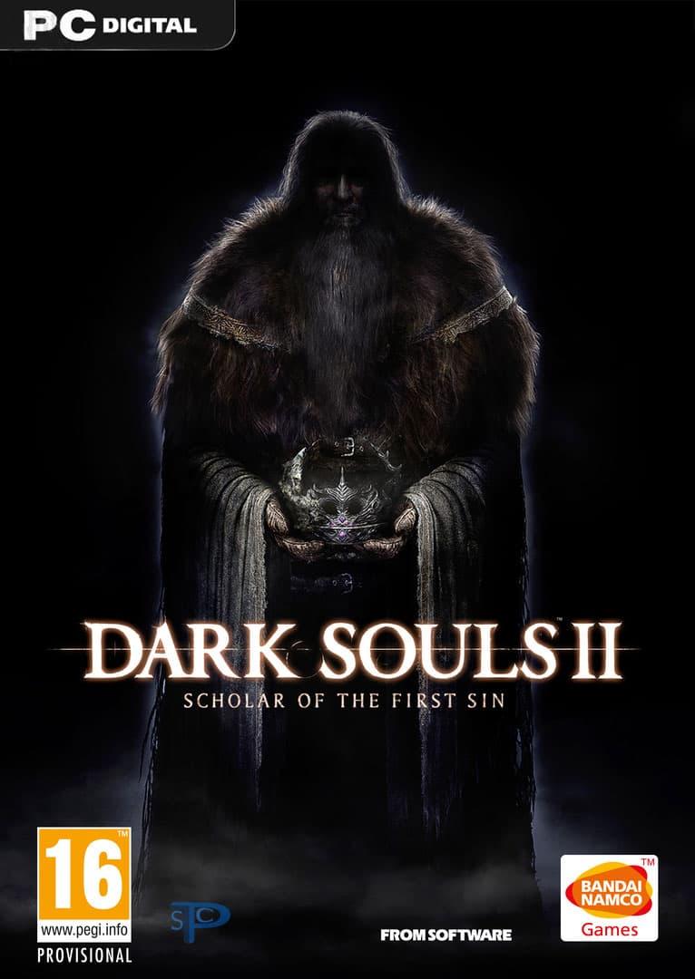 دانلود بازی Dark Souls 2: Scholar of the First Sin برای کامپیوتر PC