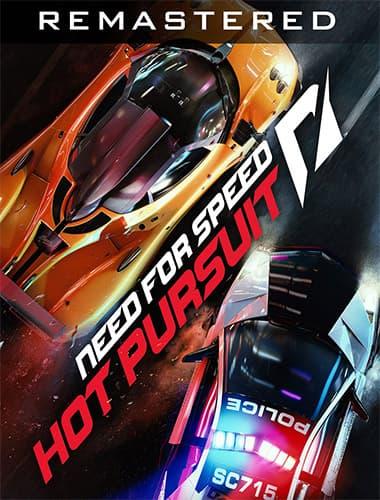 دانلود بازی Need For Speed: Hot Pursuit برای کامپیوتر PC