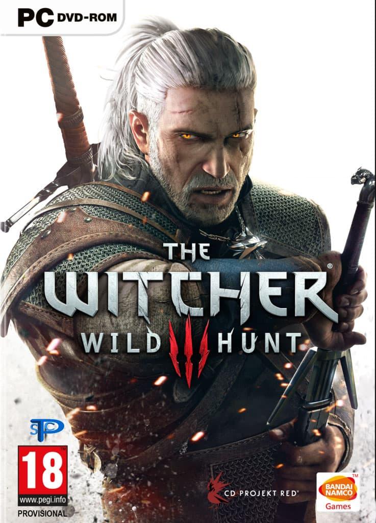 دانلود بازی Witcher 3: Wild Hunt برای کامپیوتر PC