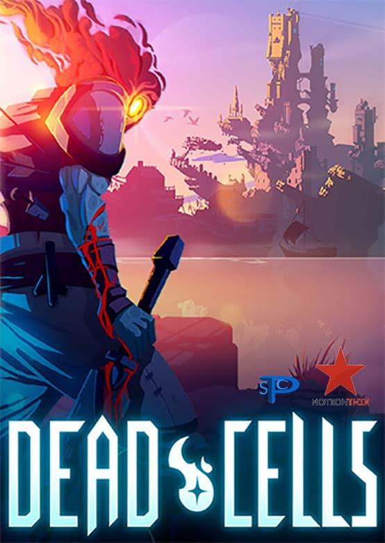 دانلود بازی سلول های مرده Dead Cells v22 برای کامپیوتر PC