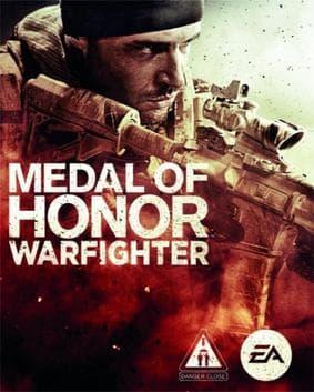 دانلود بازی مدال افتخار جنگجو Medal of Honor: Warfighter برای کامپیوتر PC