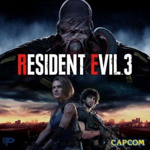 دانلود بازی رزیدنت اویل Resident Evil 3 برای کامپیوتر PC