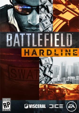 دانلود بازی Battlefield Hardline برای کامپیوتر PC