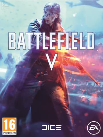 دانلود بازی بتلفیلد Battlefield V برای کامپیوتر PC