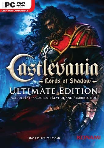 دانلود بازی Castlevania: Lords of Shadow برای کامپیوتر PC