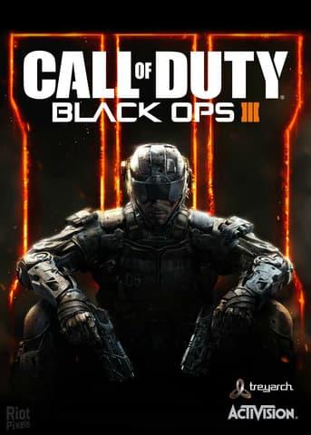 دانلود بازی Call of Duty: Black Ops 3 برای کامپیوتر PC
