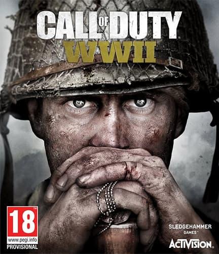 دانلود بازی کالاف دیوتی جنگ جهانی 2 Call of Duty: WWII برای کامپیوتر PC