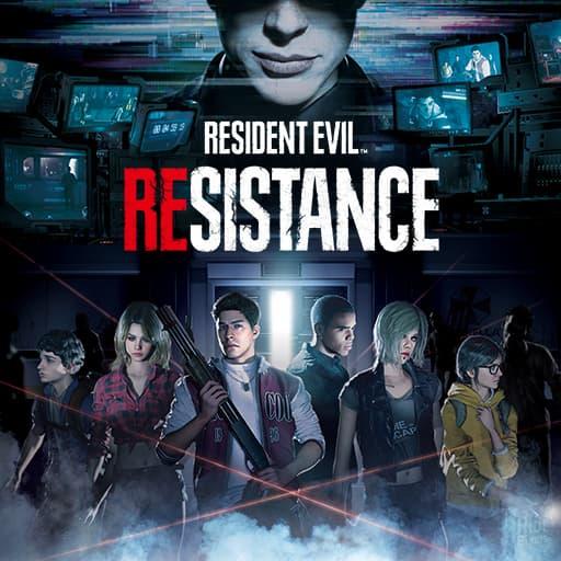 دانلود بازی Resident Evil: Resistance برای کامپیوتر PC