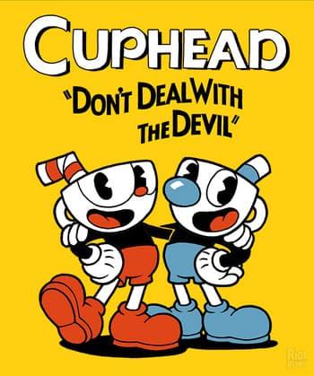دانلود بازی CUPHEAD برای کامپیوتر PC